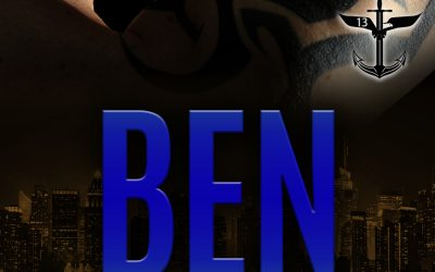 Ben & Mia's love story continues…but will they finally get their HEA??