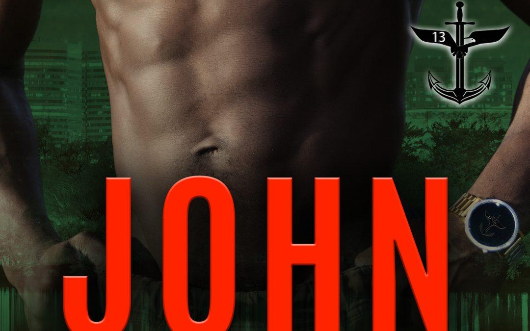 John is here!